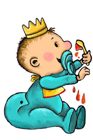 der kleine König kaufen