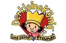 Trötsch Verlag König Logo
