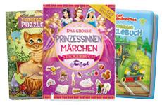Kinderbücher von Trötsch