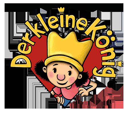 kleiner könig logo