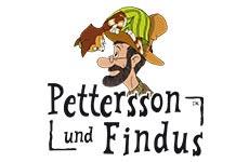 pettersson und findus logo