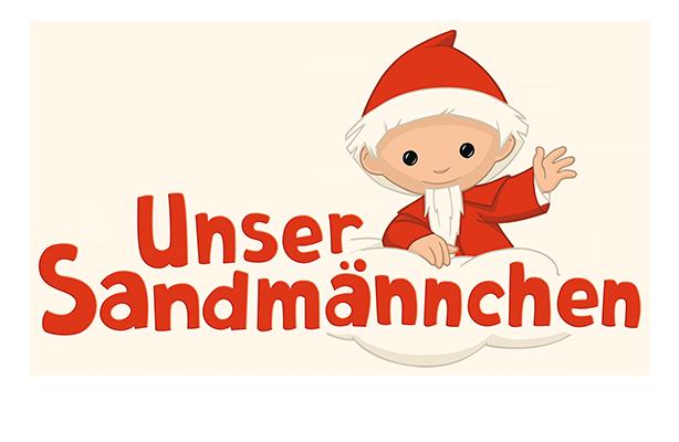 unser sandmännchen logo