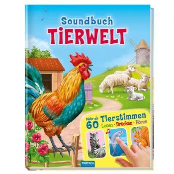 Tierwelt-Soundbuch