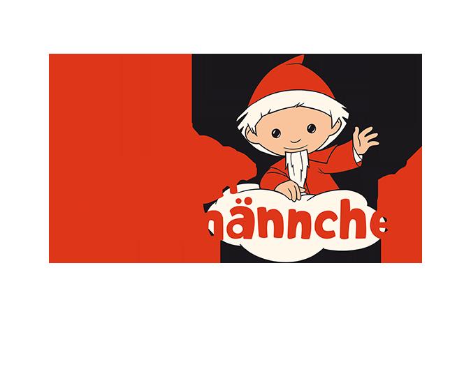 unser sandmaennchen logo