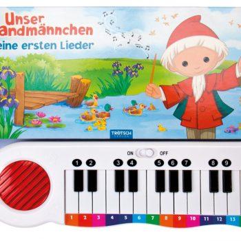 """Unser Sandmännchen """"Meine ersten Lieder"""""""